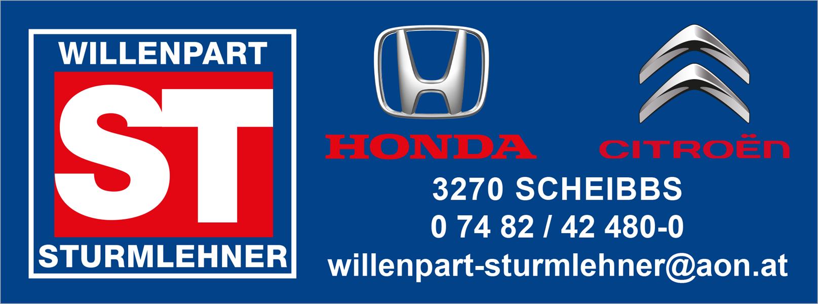 Autohaus Willenpart Sturmlehner